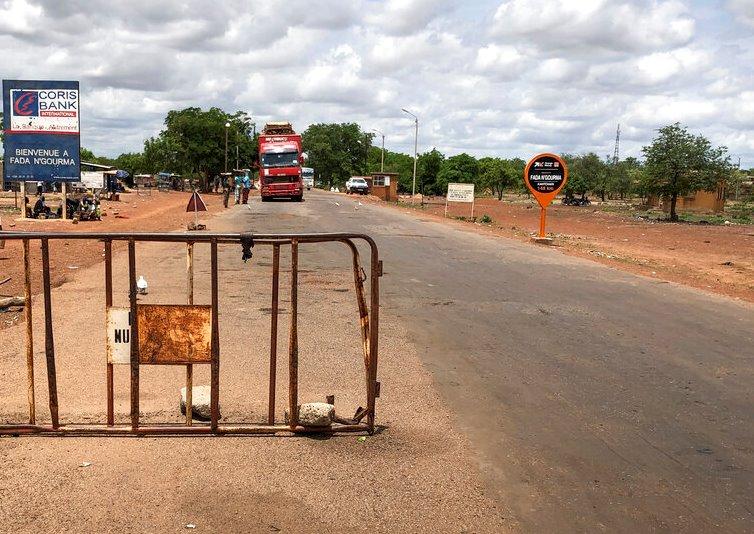 Σφαγή στη Μπουρκίνα Φάσο: Ένοπλοι σκότωσαν 100 χωρικούς