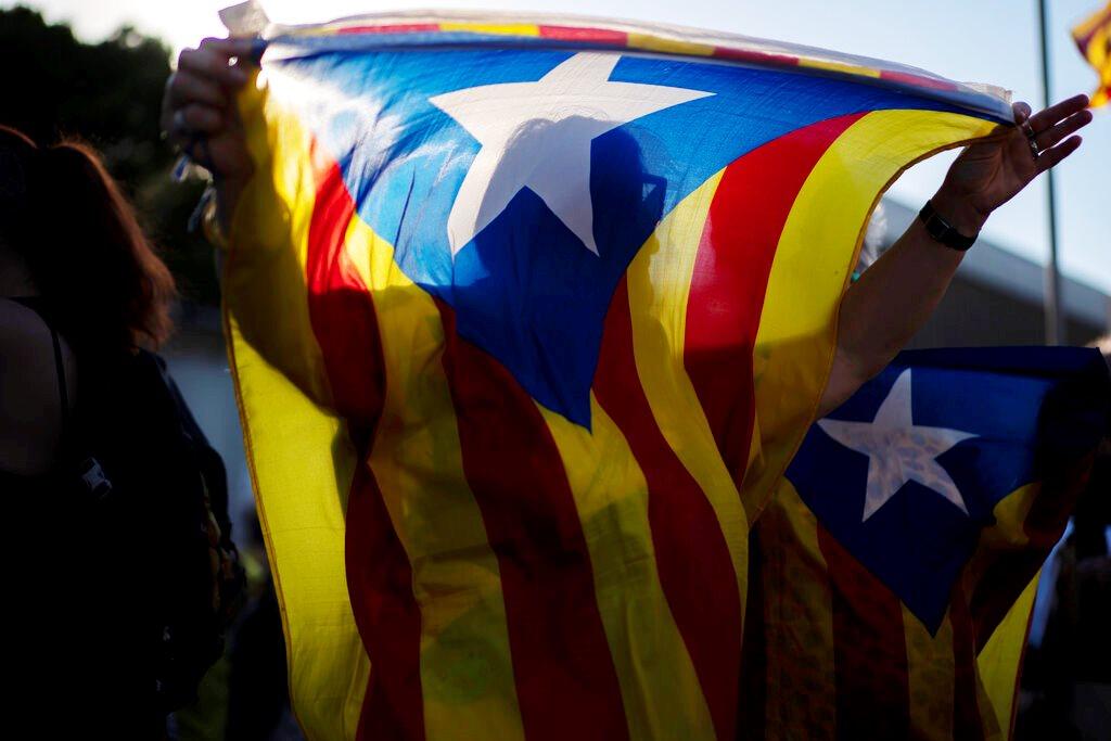Ισπανία – Σάντσεθ:  Οι Σοσιαλιστές δεν θα δεχτούν ποτέ ένα δημοψήφισμα για την ανεξαρτησία της Καταλονίας