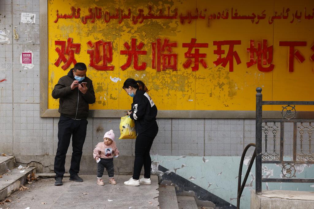 Κίνα: «Όχι» στο τρίτο παιδί λένε οι περισσότεροι νέοι