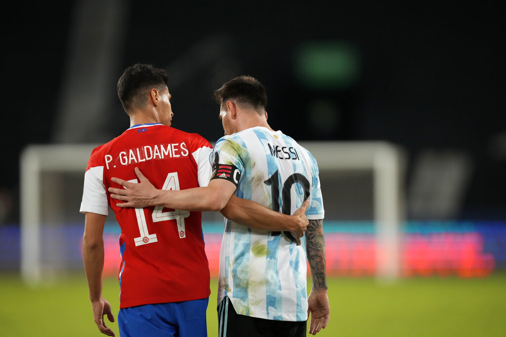 Copa America: Νίκη Παραγουάης, «κόλλησε» η Αργεντινή