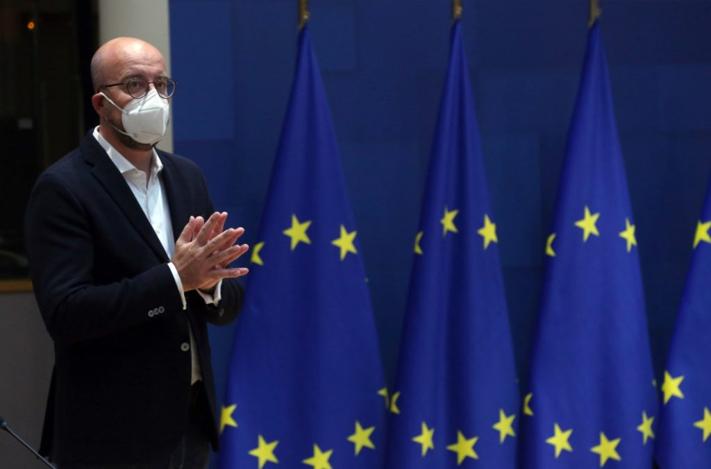 Η ατζέντα της Συνόδου Κορυφής των Βρυξελλών – Πανδημία, Τουρκία και Ρωσία στα βασικά θέματα