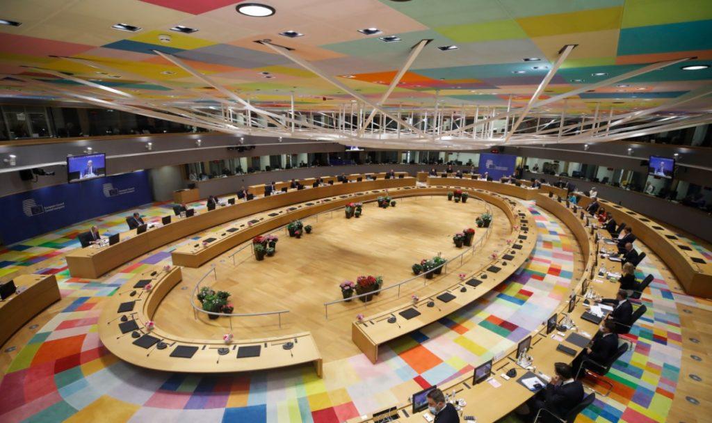 Σύνοδος Κορυφής: Επαγρύπνηση για τις μεταλλάξεις ζητούν οι 27 ηγέτες της ΕΕ