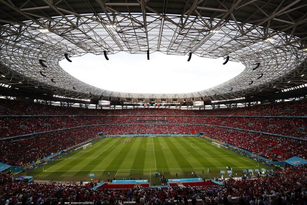 Euro 2020: Όλα τα βλέμμα σήμερα στον 6ο όμιλο