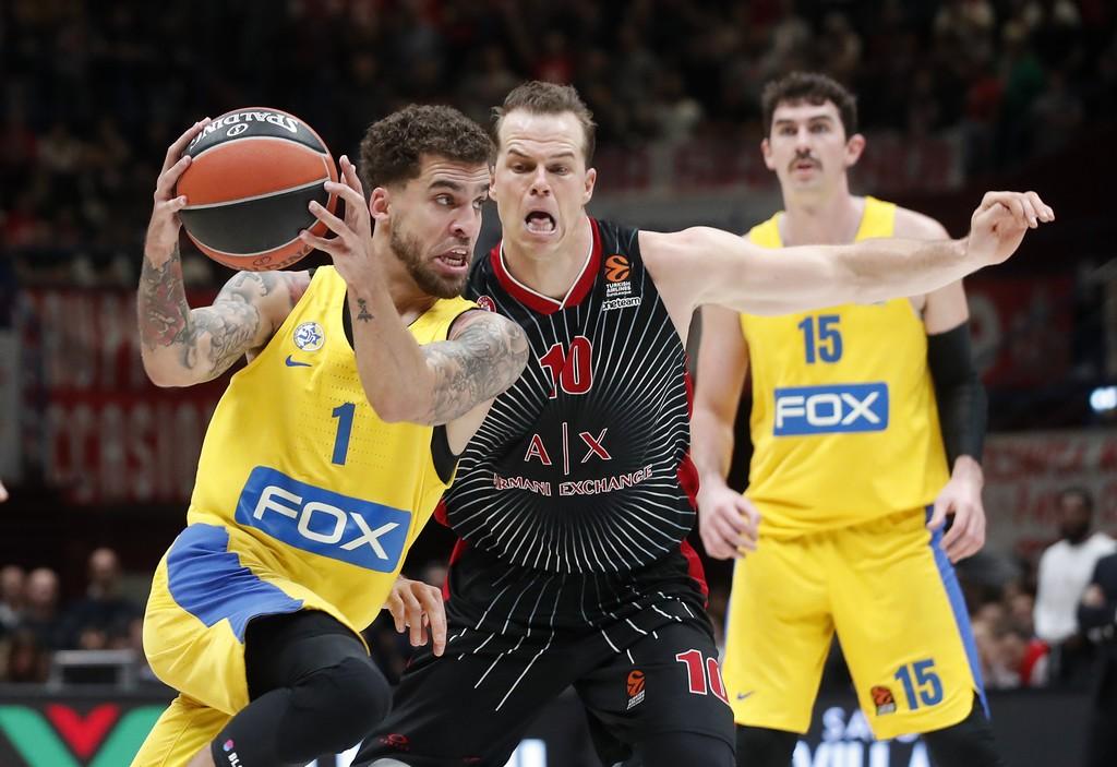 Euroleague: 10 παίκτες με πιθανότητες μετακόμισης στο… NBA