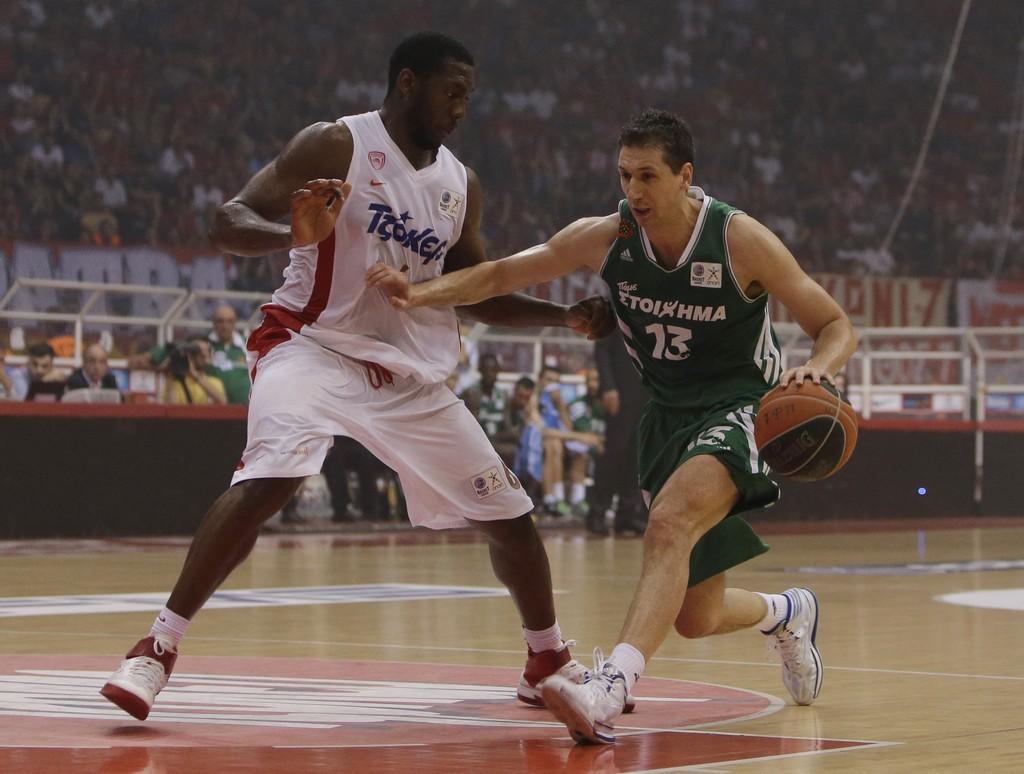 Euroleague: Ο Πρίντεζης, ο Διαμαντίδης κι οι υπόλοιποι με τα περισσότερα παιχνίδια σε μία ομάδα