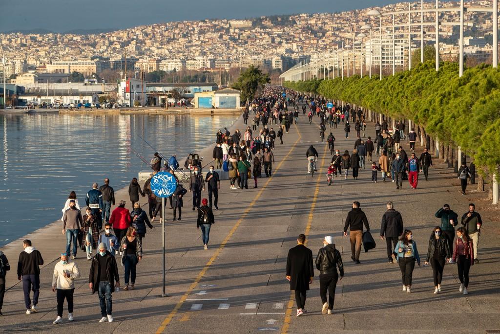 Κορονοϊός: Πτωτικές τάσεις του ιικού φορτίου στα λύματα της Αττικής
