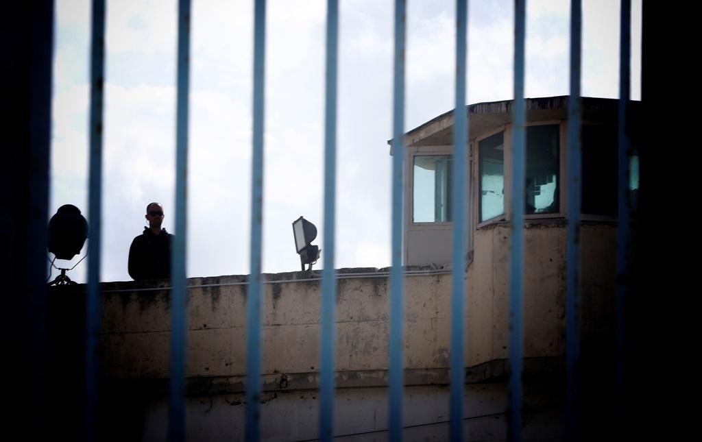 Σωφρονιστικοί υπάλληλοι: Ζητούν νόμιμες και αξιοκρατικές κρίσεις Προϊσταμένων στα Καταστήματα Κράτησης