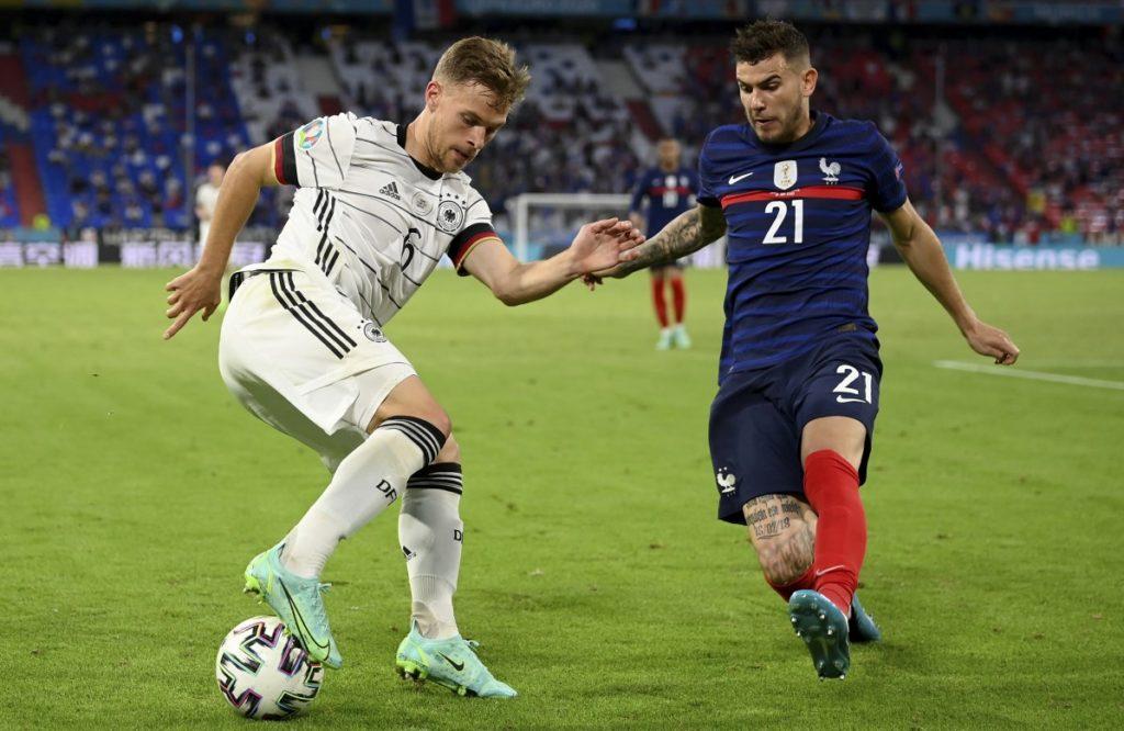 Euro 2020: Η Γαλλία άλωσε το Μόναχο 1-0 την Γερμανία
