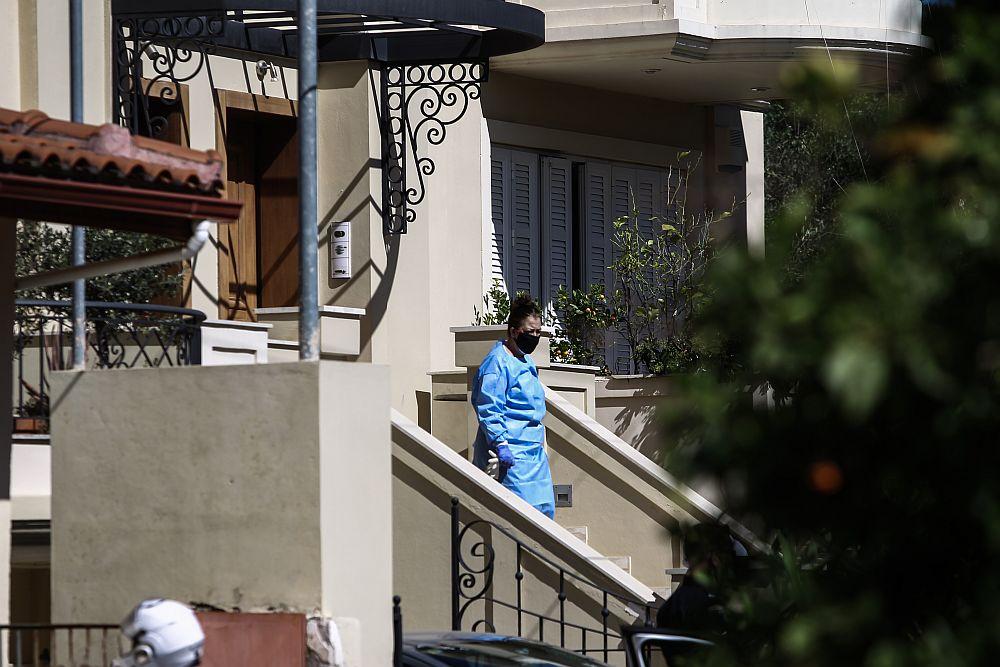 Γλυκά Νερά: Εξελίξεις στην υπόθεση – Στενεύει ο κλοιός γύρω από τον δολοφόνο της Καρολάιν;