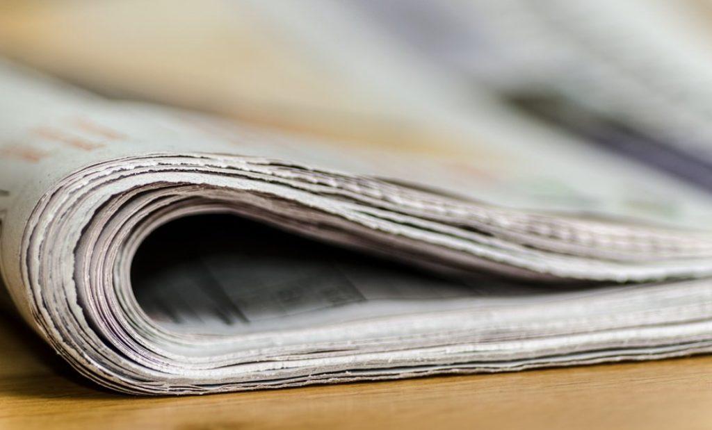 Τίτλοι τέλους για την τελευταία δημοκρατική εφημερίδα του Χονγκ Κονγκ