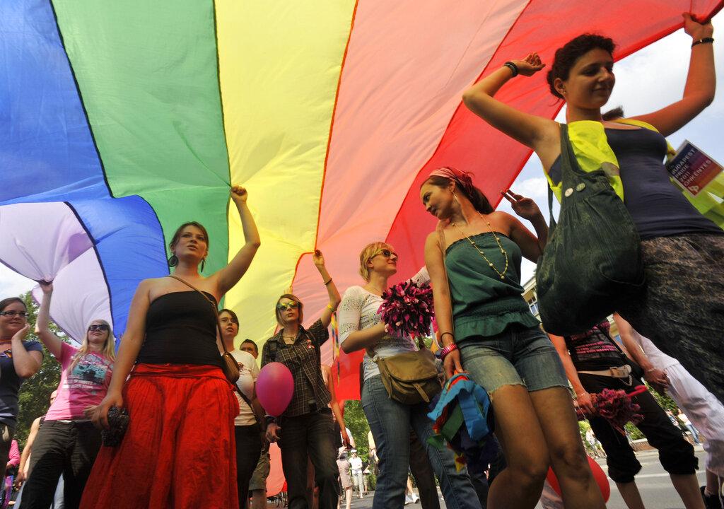 Κοινή δήλωση 13 ευρωπαϊκών κρατών κατά της Ουγγαρίας για τις διακρίσεις κατά των ΛΟΑΤΚΙ ατόμων