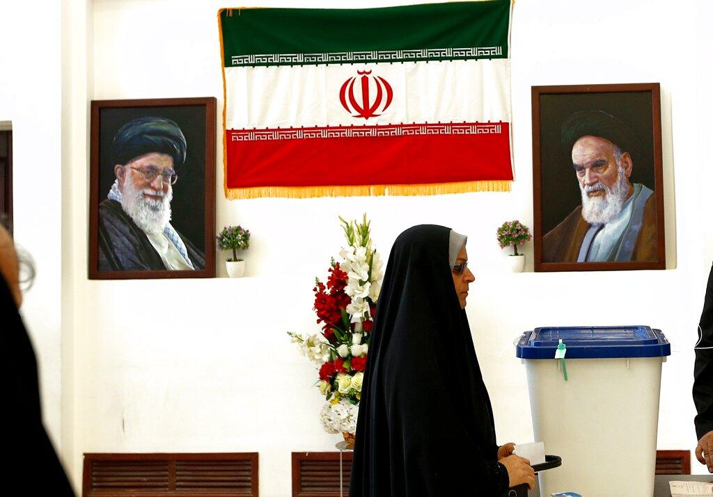 Εκλογές Ιράν: Νικητής ο υπερσυντηρητικός υποψήφιος Εμπραχίμ Ραϊσί