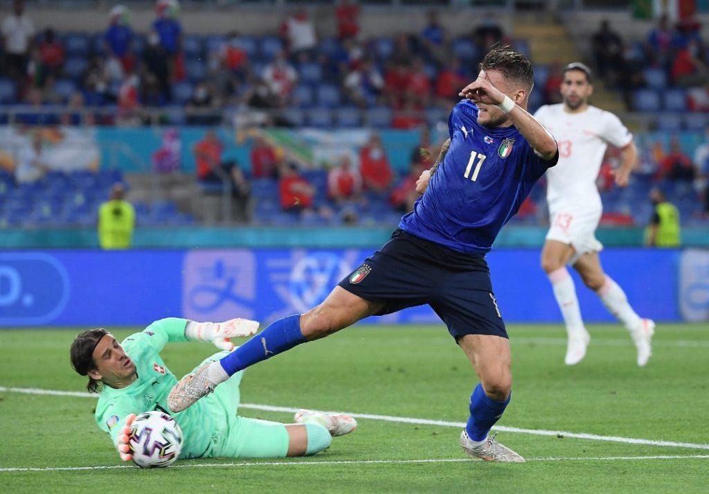 Euro 2020: Καταπληκτική η Ιταλία 3-0 και την Ελβετία