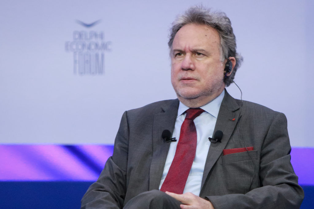Κατρούγκαλος: Ο Ζάεφ οφείλει να τιμήσει τη Συμφωνία των Πρεσπών