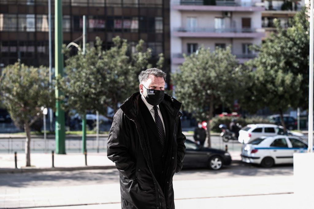 Βαριές καταγγελίες Κούγια και εξώδικο στην ΓΑΔΑ για «παράνομες συμπεριφορές»