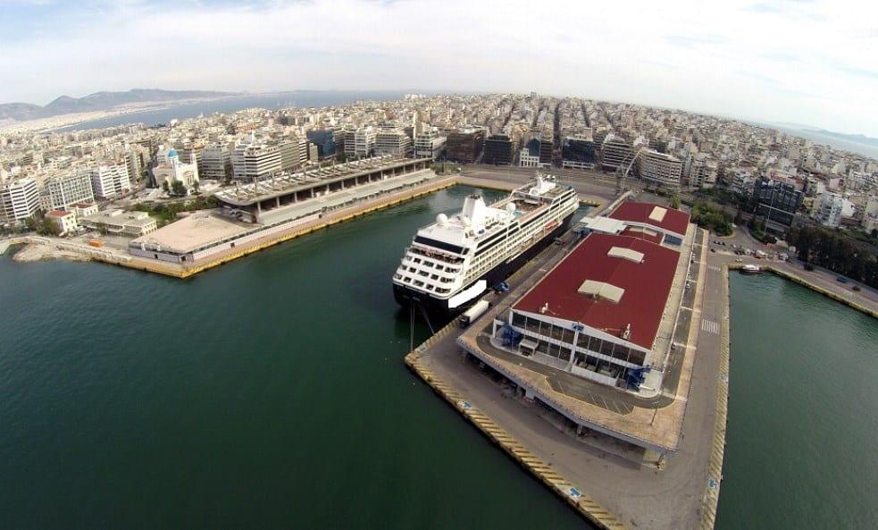 Ερώτηση από τον ΣΥΡΙΖΑ για την αποκάλυψη του Documento περί εμβολιασμών σε επιβαίνοντες κρουαζιερόπλοιων