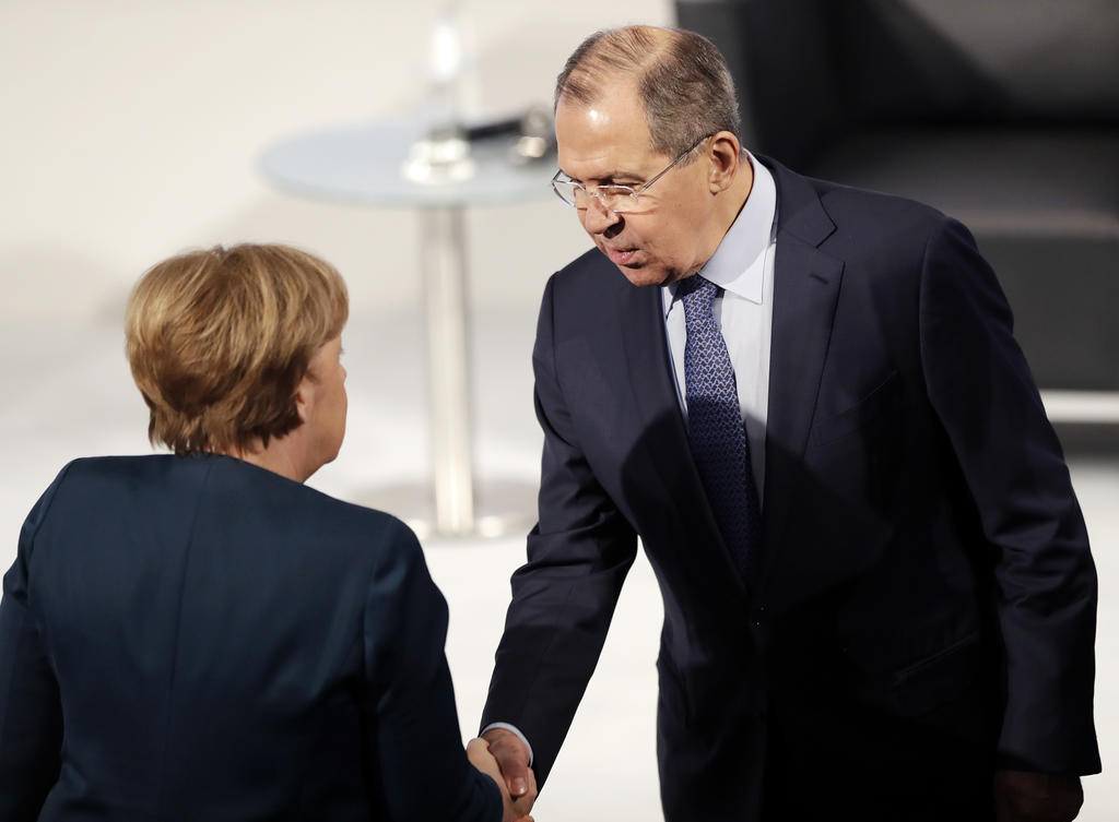Έτοιμη δηλώνει η Μόσχα για διάλογο με την Ευρωπαϊκή Ένωση