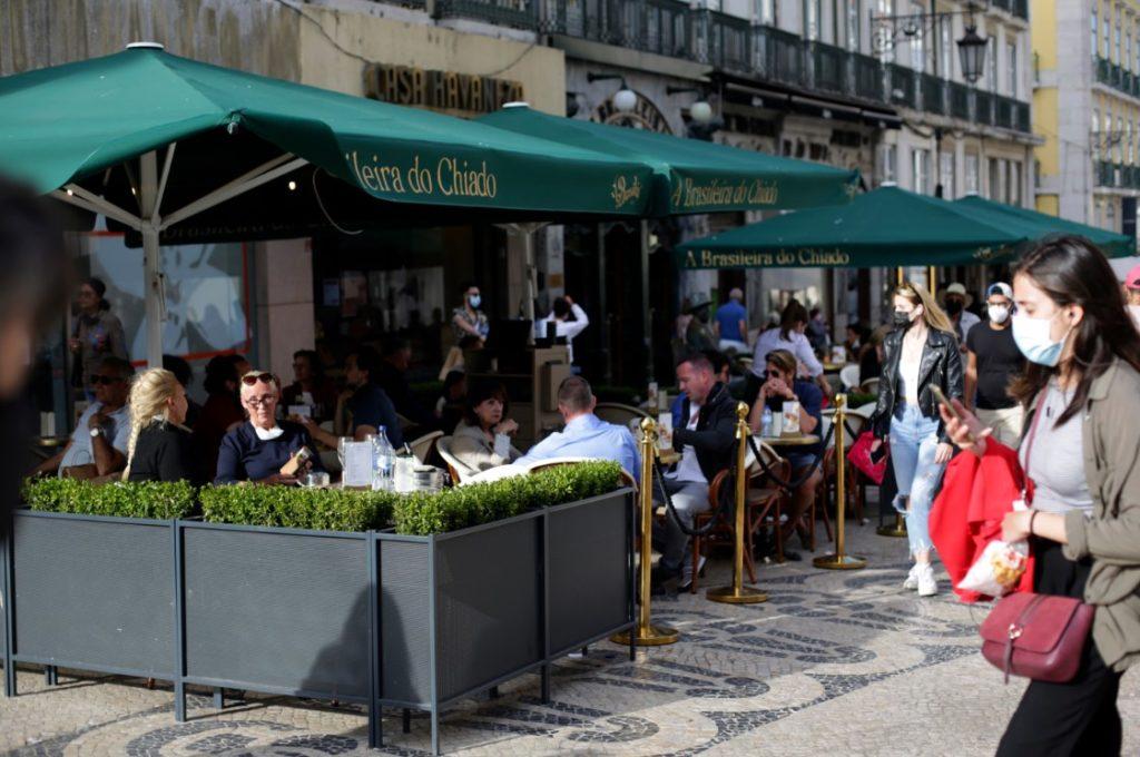 Πορτογαλία: Νέοι περιορισμοί στην περιοχή της Λισαβόνας