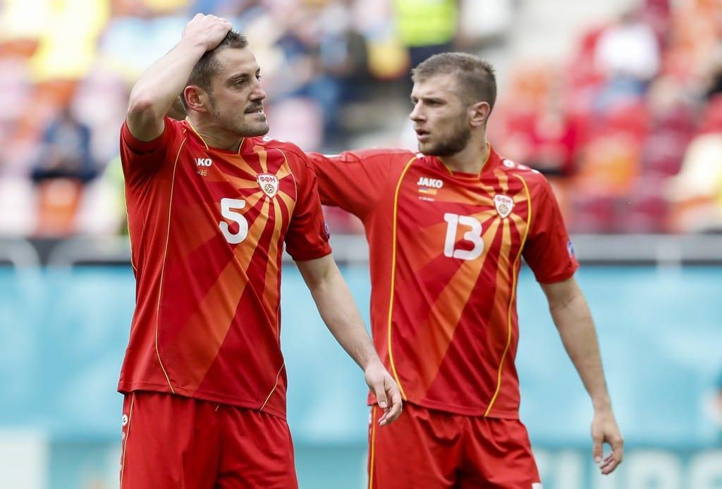 Ζόραν Ζάεφ: «Θα λυθεί άμεσα το θέμα της ονομασίας στη φανέλα της Βόρειας Μακεδονίας»