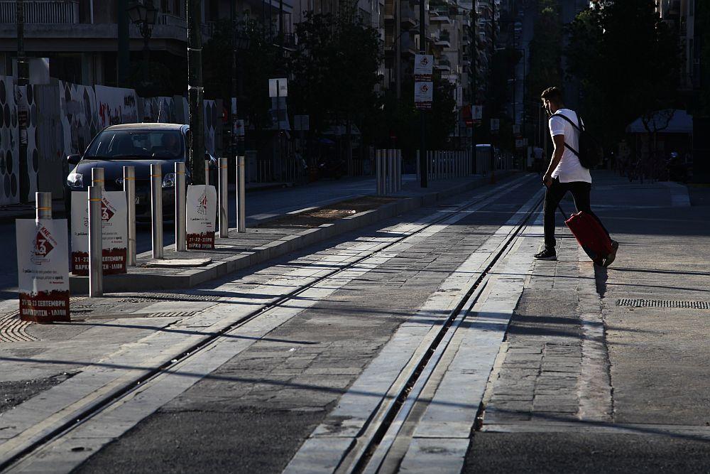 Απεργία και Μέσα Μεταφοράς: Πώς θα λειτουργήσουν Μετρό, Ηλεκτρικός και Τραμ την Τετάρτη