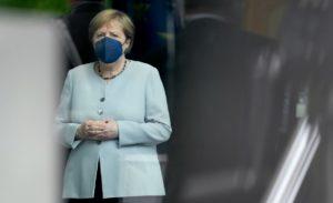Μέρκελ: Δεν θα τους λείψει, δηλώνουν οι περισσότεροι Γερμανοί