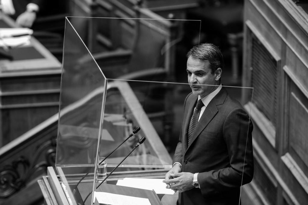 Γιώργος Τσίπρας: Η ανάπτυξη που υποσχέθηκε η κυβέρνηση πήγε περίπατο