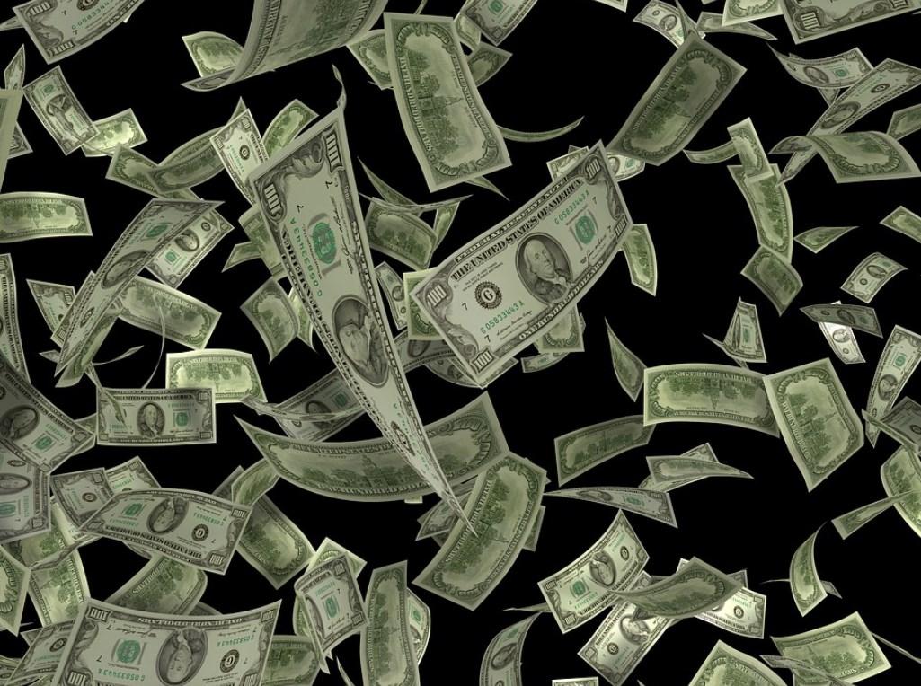 Οι πλούσιοι έγιναν πλουσιότεροι το 2020 εν μέσω πανδημίας