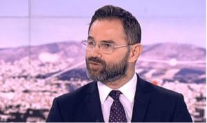 Έπιασε… δουλειά ο Μπαλάσκας – Δικαιολογεί τους αστυνομικούς στο Πέραμα