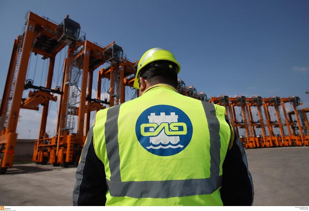 Θεσσαλονίκη: Στην εντατική λιμενεργάτης μετά από σοβαρό ατύχημα στο λιμάνι