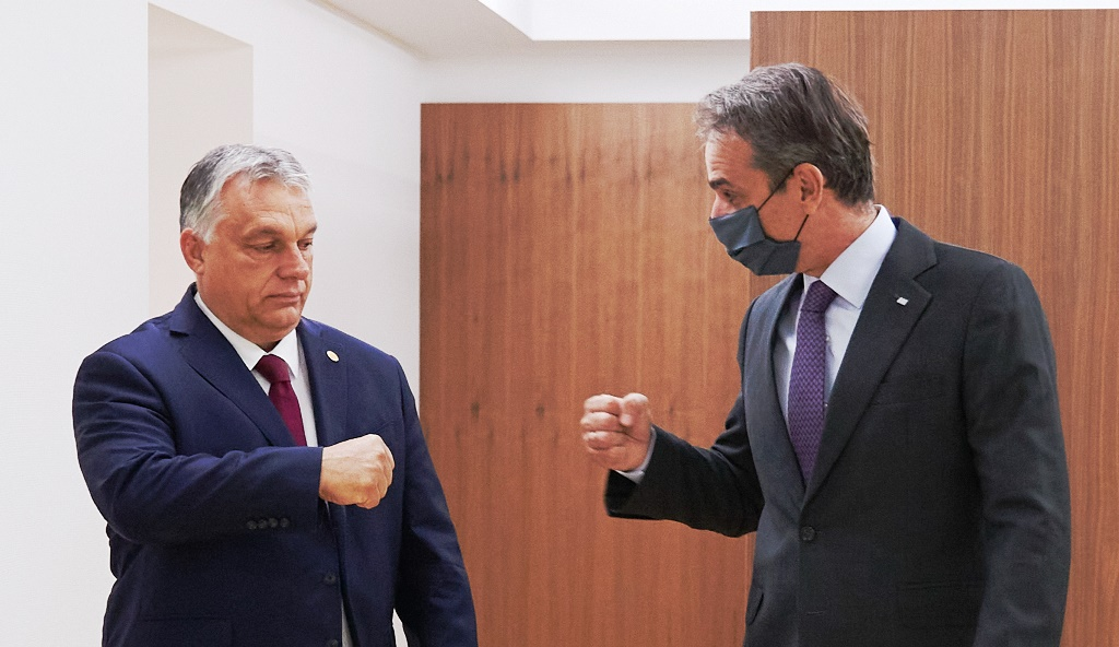 Ελλάδα όπως Ουγγαρία: Προειδοποίηση του MFRR για την αλλαγή του άρθρου 191 του Ποινικού Κώδικα για τον Τύπο