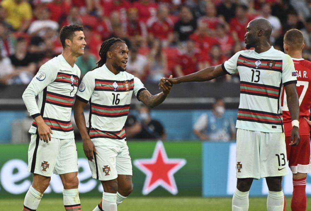 Euro 2020: Με ξέσπασμα στο τέλος η Πορτογαλία 3-0 την Ουγγαρία