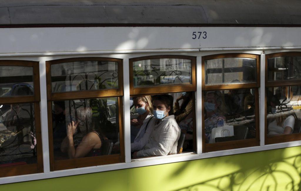 Πορτογαλία: Επιταχύνονται οι εμβολιασμοί λόγω της παραλλαγής Δέλτα