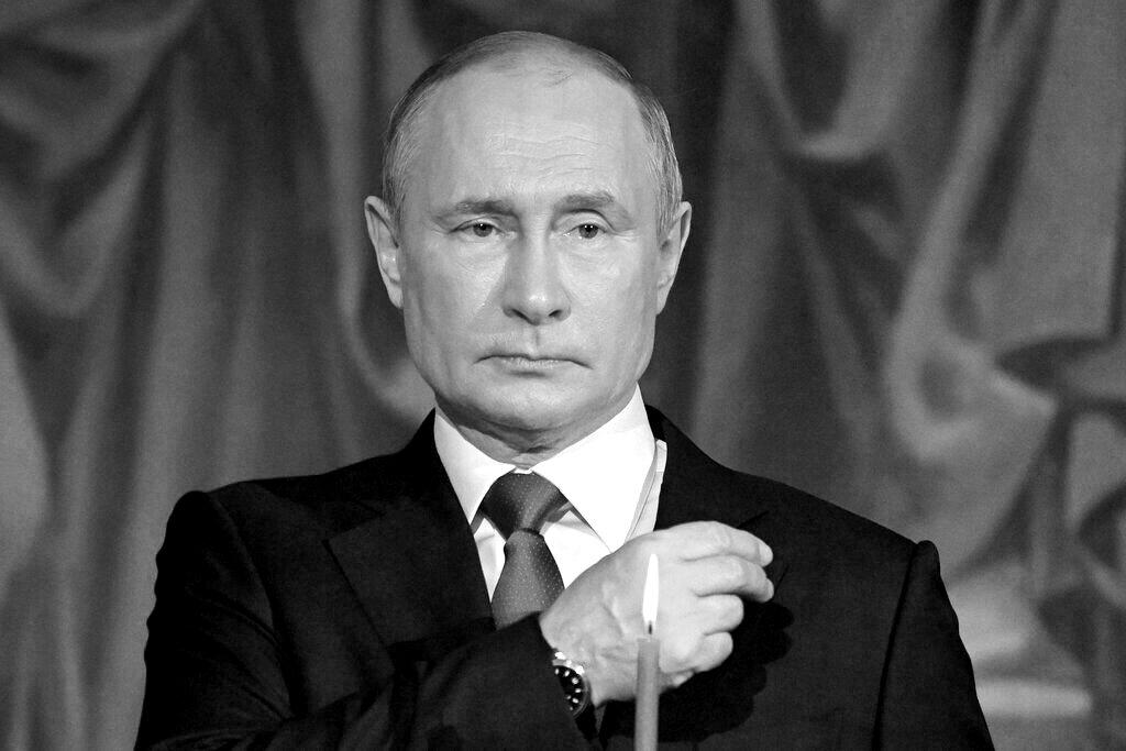 «Ζήλεψαν» τον Μητσοτάκη στη Ρωσία!