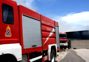 Πυροσβεστική: 42 δασικές πυρκαγιές το τελευταίο 24ωρο στην Ελλάδα