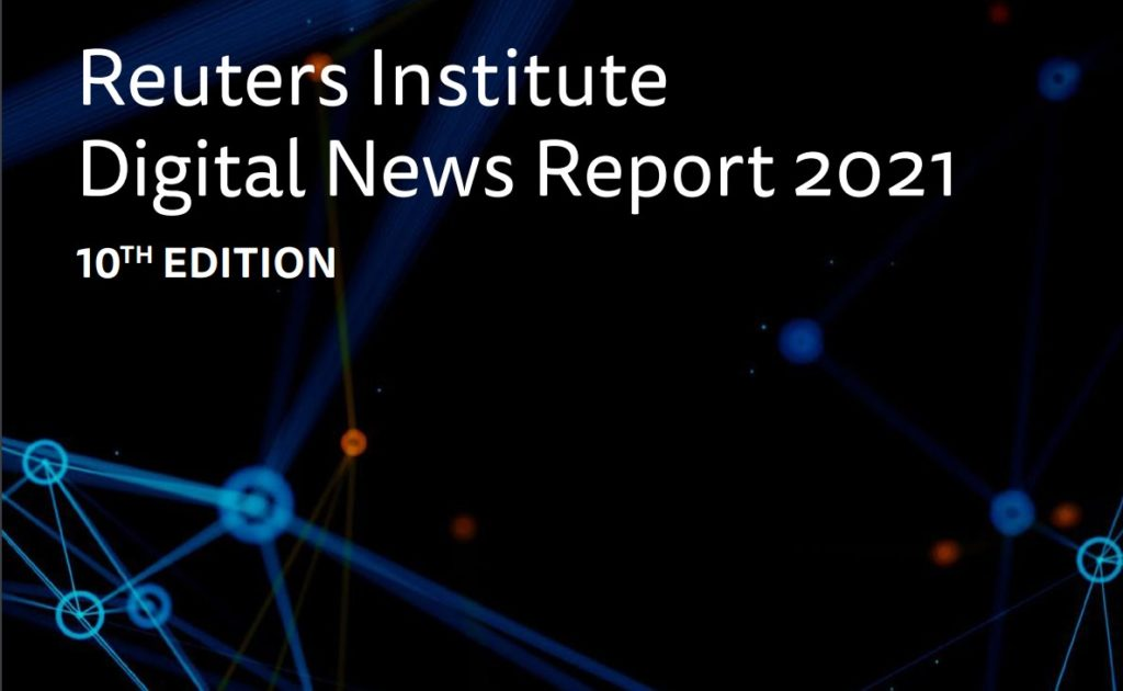 Ινστιτούτο Reuters: Χωρίς αξιοπιστία και εξαρτημένα από την κυβέρνηση τα ελληνικά ΜΜΕ