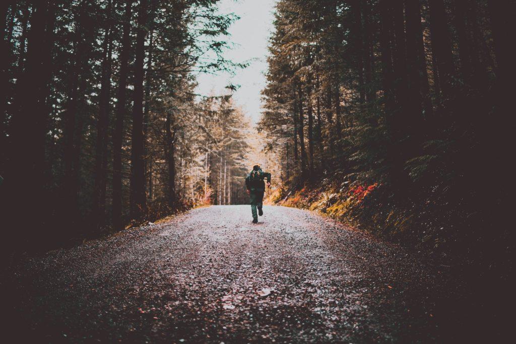 Ainos Mountain Marathon: Τρεξε στο «μαύρο βουνό» της Κεφαλονιάς