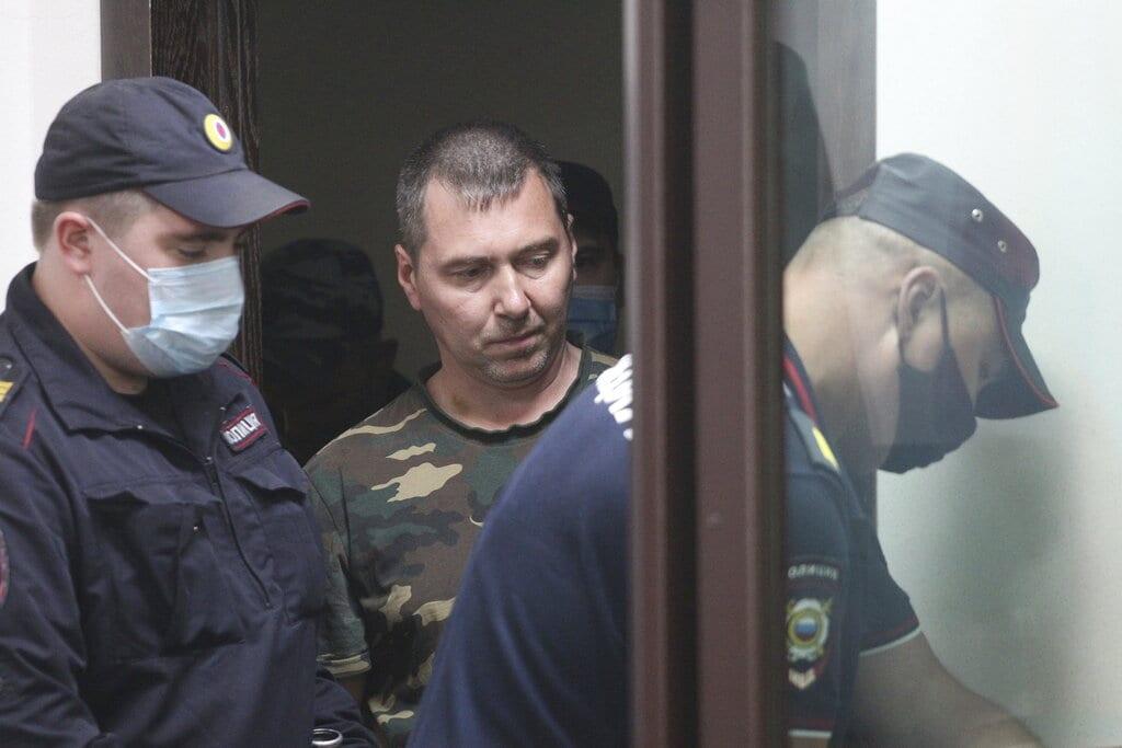 Ρωσία: Αστυνομικές έρευνες σε σπίτια δημοσιογράφων
