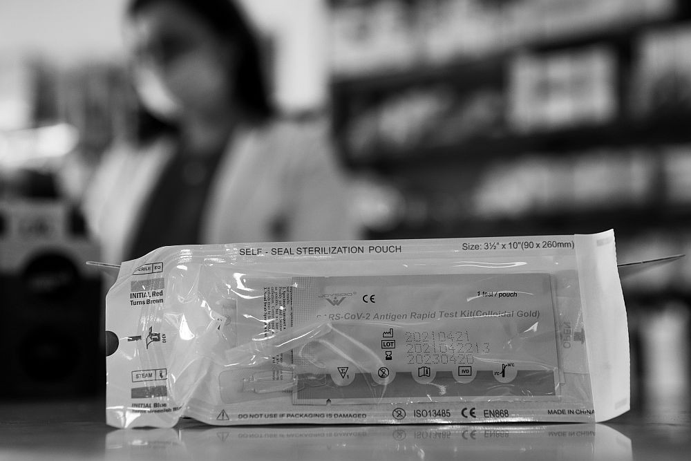 Self Test: Σταματάει η διάθεση στα φαρμακεία στις 19 Ιουνίου «εν γνώσει της Πολιτείας» – Αντίδραση Σκέρτσου μέσω Facebook (Video)