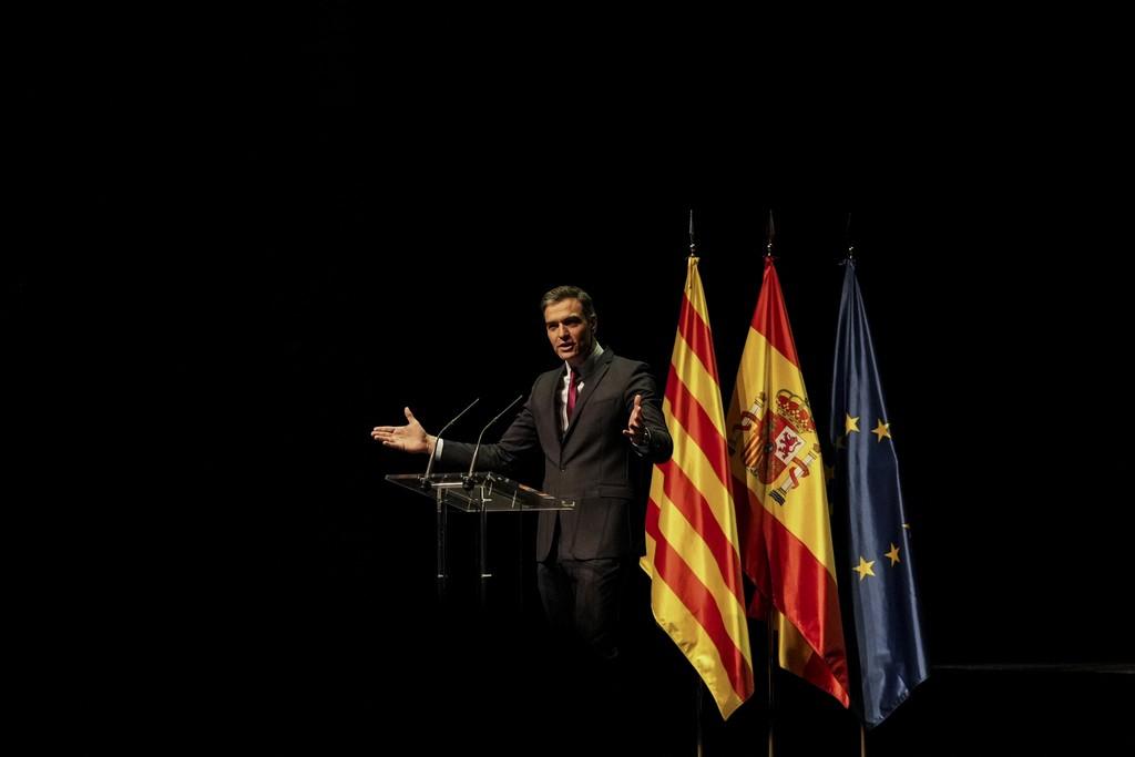 Η ισπανική κυβέρνηση θα δώσει χάρη στους φυλακισμένους αυτονομιστές ηγέτες της Καταλονίας