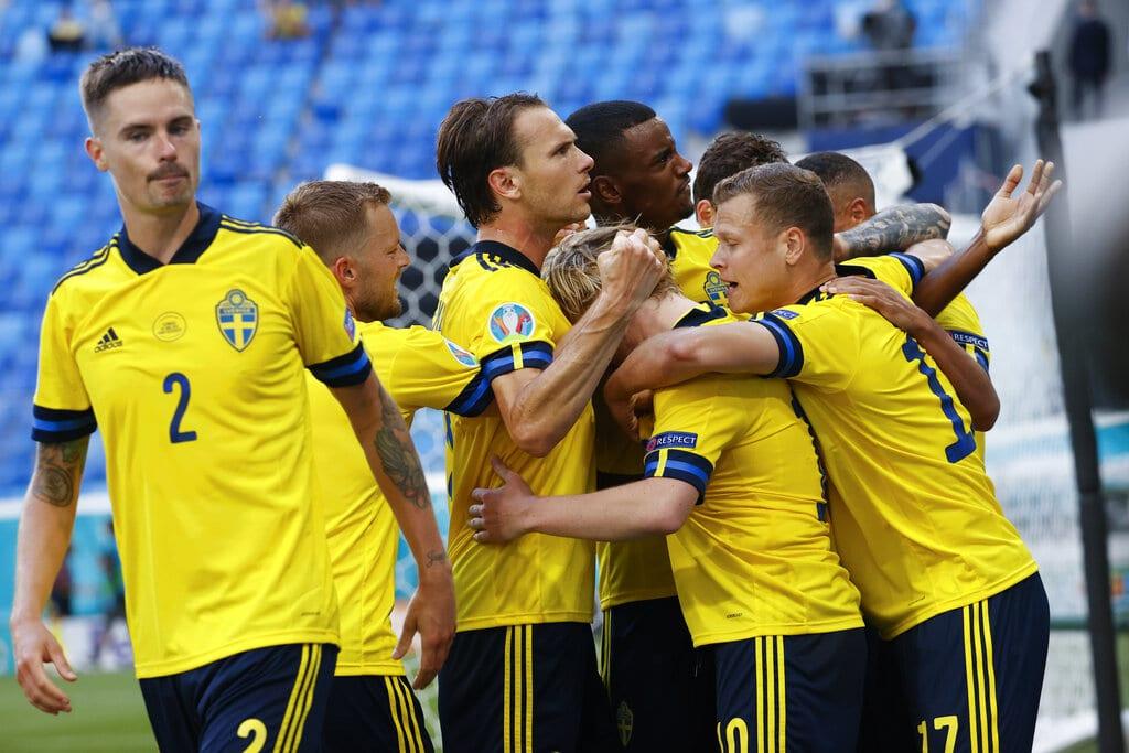 Euro 2020: Έμεινε «ζωντανή» η Σουηδία, 1-0 την Σλοβακία
