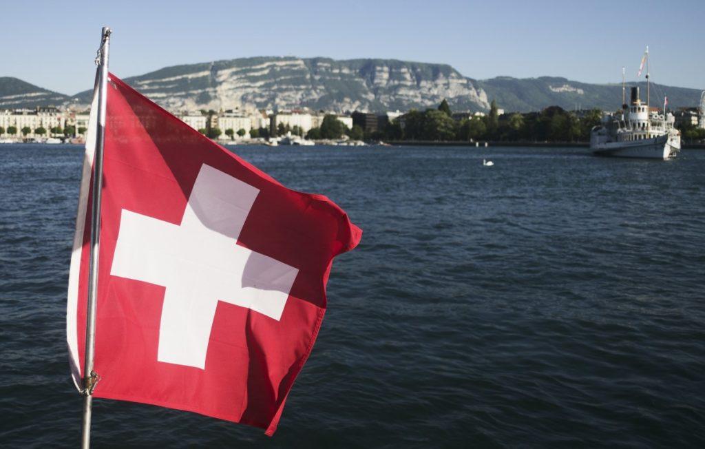 Δημοψήφισμα στην Ελβετία υπέρ της κυβερνητικής ανταπόκρισης κατά του κορονοϊού