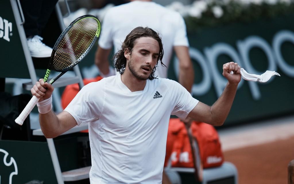 Τένις: Κολοσσός Τσιτσιπάς, στον τελικό του «Roland Garros»