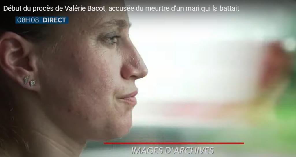 Γαλλία: Γαλλίδα στο εδώλιο για τον φόνο του βασανιστή-πατριού και κατόπιν συζύγου της