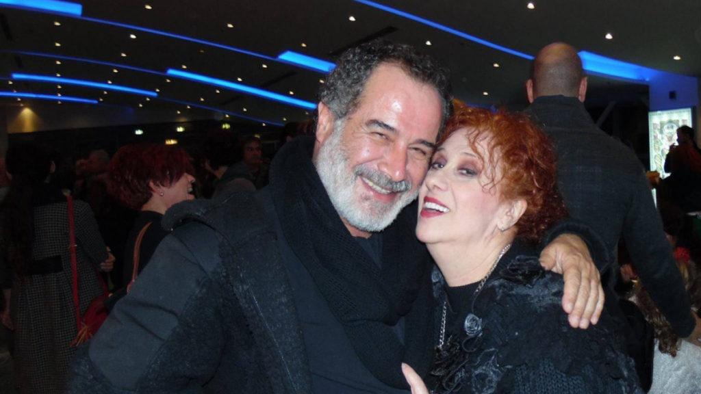 «Έφυγε» σε ηλικία 73 ετών η ηθοποιός Χριστίνα Βαρζοπούλου