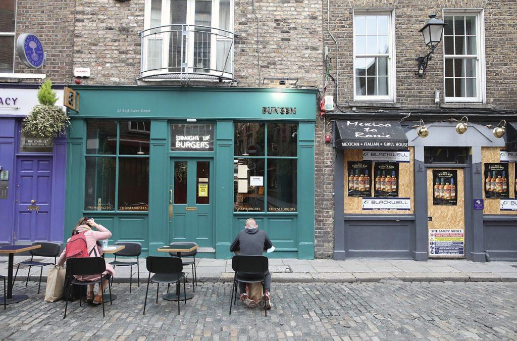 Ιρλανδία: Το 20% των κρουσμάτων ανήκει στην παραλλαγή Δέλτα