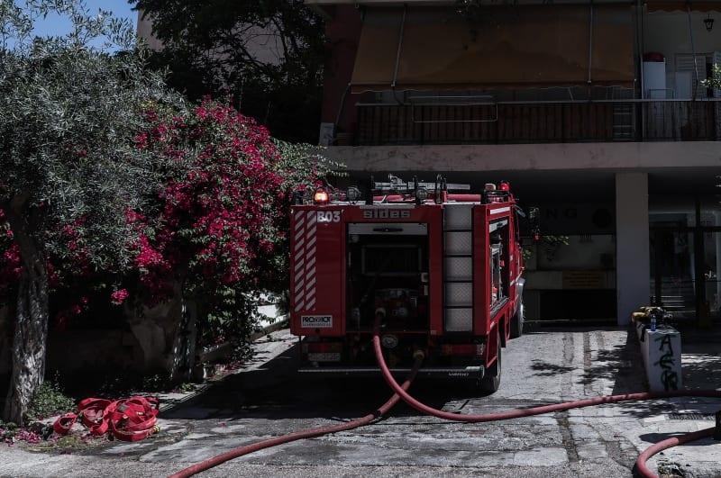 Bόλος: Νεκρή 54χρονη από έκρηξη στην κουζίνα της