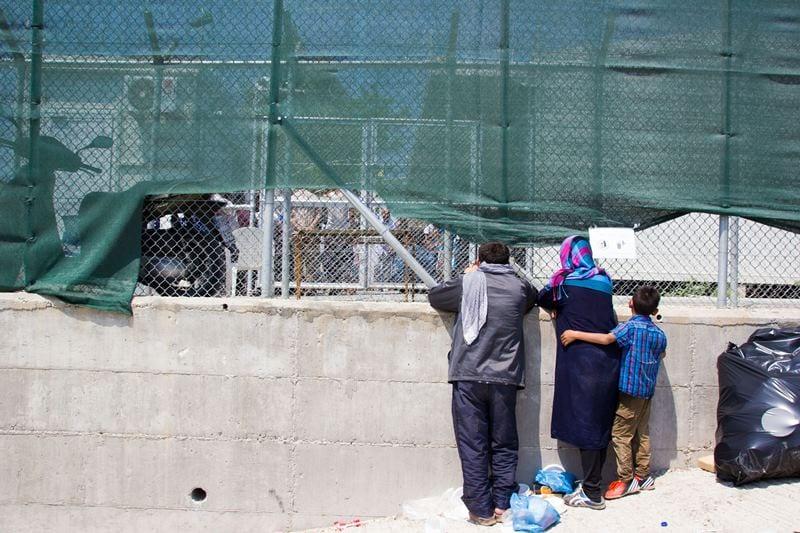 ΣΥΡΙΖΑ: Η κυβέρνηση αρνήθηκε να διερευνήσει τις καταγγελίες σε βάρος της FRONTEX