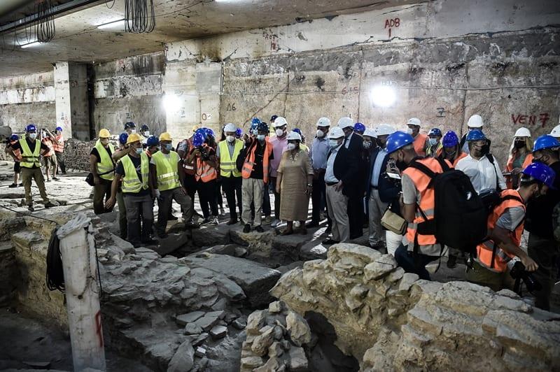 Χρ. Γιαννούλης: Απανωτά ψέματα Καραμανλή για το μετρό Θεσσαλονίκης