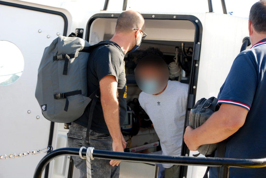 Φολέγανδρος – Κούγιας: Προσπαθεί να εμφανίσει τον δολοφόνο ως θύμα