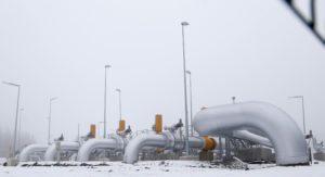 Μέρκελ για Nord Stream 2: «Ένα καλό βήμα» – Ανησυχία στην Ανατολική Ευρώπη